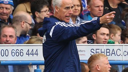 Ipswich Town manager Mick McCarthy feels it will be impossible to shield his players from the hype a
