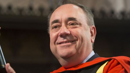 One of the seats to watch will be north of the border where Alex Salmond hopes to secure his place i