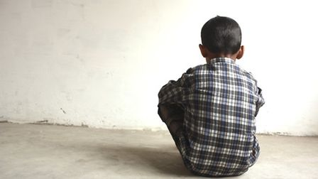 Future Voices. Pictured: Child Sexual Exploitation. Picture: Supplied
