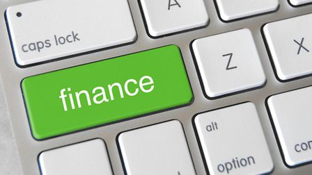 Future Voices. Pictured: finance. Picture: Supplied
