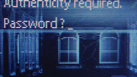 Future Voices. Pictured: Password. Picture: Supplied