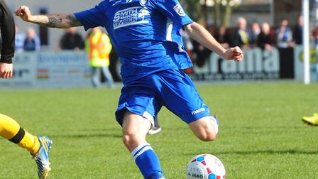 Lowestoft Town and Chris Henderson will remain in the Conference North next season.