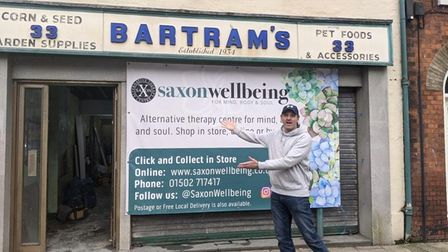 Sportstore have announced plans to renovate the former Bartram's store in New Market, Beccles.