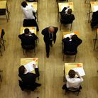 It's exam season, but are students already thinking about their future careers?