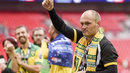 Norwich City boss Alex Neil is putting the finishing touches to the club's pre-season programme ahea