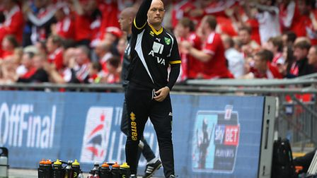 Alex Neil will need to have his finger on the pulse during this summer's transfer market madness. Pi