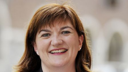 Education Secretary Nicky Morgan. Picture: Nick Ansell/PA Wire