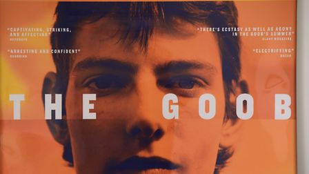 The poster for the film The Goob which was filmed around Norfolk. Picture: DENISE BRADLEY