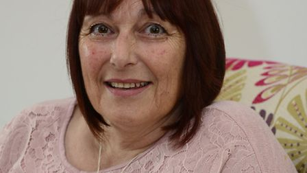 Retired nurse Gina Smith, 60, of Roughton is appealing for help from her former colleagues because s