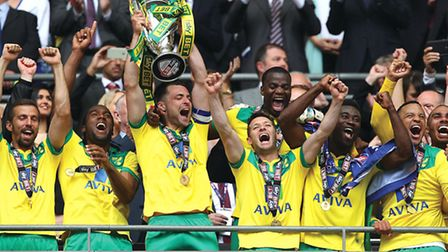 Championship play-off final winners Norwich City now know when they will lock horns with their Premi
