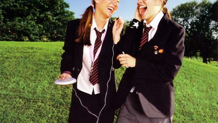 Fewer parents are happy with the cost of school uniforms.