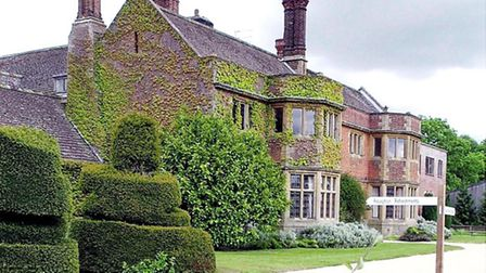 Cawston College: A reunion is to be held in September for former pupils of the now-closed school nea