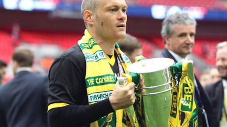 Norwich manager Alex Neil wants to get back down to business at St George's Park. Picture by Paul Ch