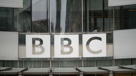 File photo dated 23/3/2015 of BBC Broadcasting House in Portland Place, London. Photo credit: Antho