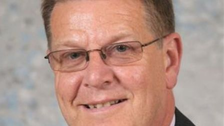Councillor Andrew Proctor.