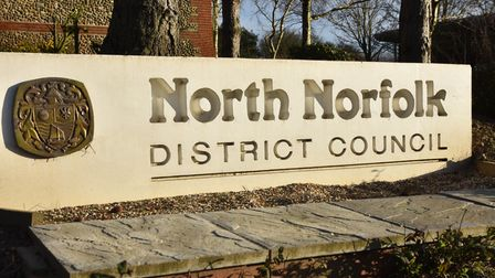 North Norfolk District Council is doing an IT upgrade, meaning its local search departmet is closed