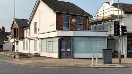 PennCommercialhas sold former corner bank premises at 188 Felixstowe Road, Ipswich, to Davey Bros Motorcycles