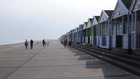 Suffolk staycation firms have seen a boom in booking since Boris Johnson announced his road map for easing lockdown