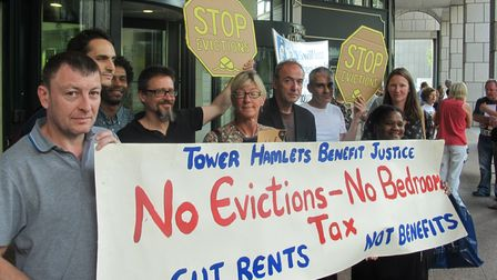 Rents campaign to stop illegal evictions finally ledto action against rogue landlords