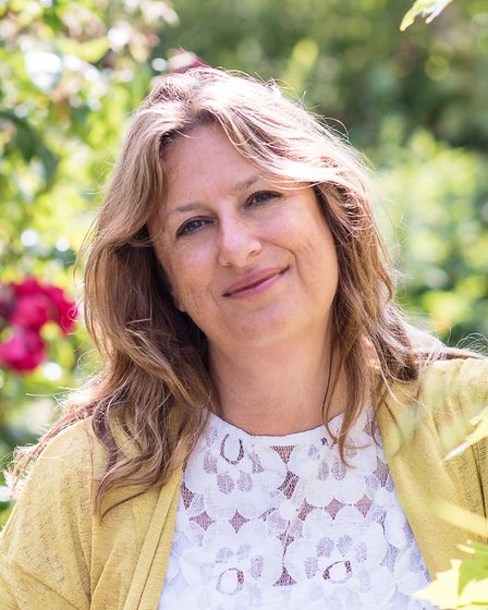 NovelistElly Griffiths will be an online guest at the Suffolk Libraries Book Festival