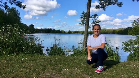 Beth Boxall founded Bounce Back exercise to help patients withlong term clinical conditions