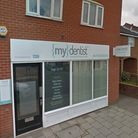 Mydentist in Leiston is set to close leaving the town without a dental practice