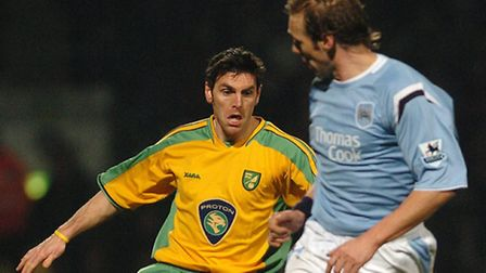Former Canaries' defender Marc Edworthy is confident Norwich City can survive in the Premier League.