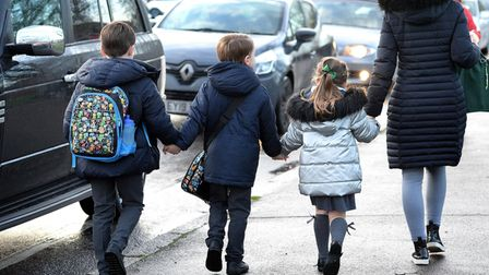 Moves have been made to reassure parents that Norfolkschools will be safe for their children to return on March 8.