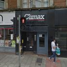 Climax strip club in St Botolph's Street, Colchester, has gone into liquidation