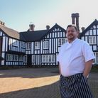 Dean Critoph new owner of White Pheasant formerly Lenwade House Hotel