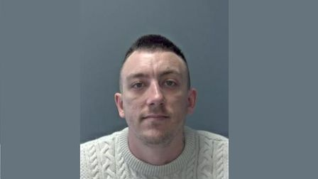 Dean Cope, of Sheringham, has been jailed on drugs offences.
