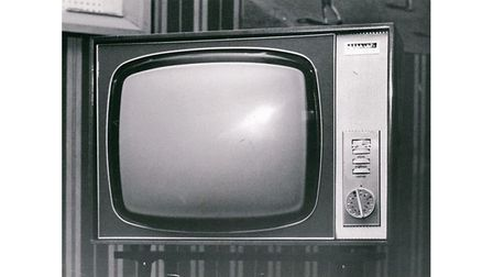 Television from 1963
