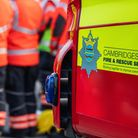Crews called to Whittlesey fires