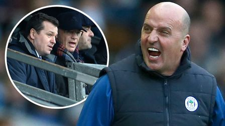 Paul Cook is the overwhelming favourite to replace Paul Lambert as Ipswich Town manager