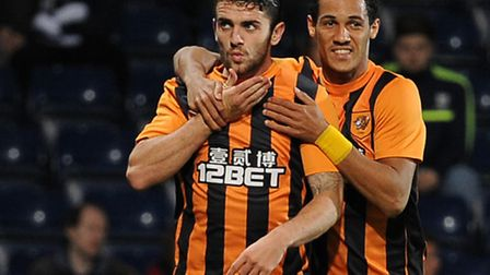 Hull City boss Steve Bruce is refusing to budge on the Tigers' transfer valuation for Robbie Brady.