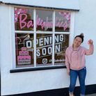 Morgan Lewis is opening a new cake shop'Bakeaholics' in Attleborough town centre.