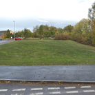 This plot of land off Harts Farm Road and Postmill Close in Wymondham could become a car dealership after an application was submitted to South Norfolk District Council.