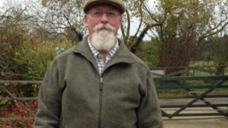 David Price, 70, was pulled from his car and attacked in Didlington, near Mundford