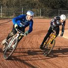 Hethersett Hawks Speedway Club, near Norwich, is hoping to improve its facilities in the hope of attracting prestigious national and international competitions to the village.