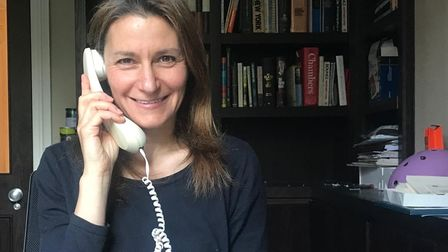 Lucy Frazer MP becomes Solicitor General for second time