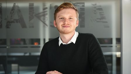 Olly Sullivan is a senior reporter for the Ipswich Star and East Anglian Daily Times coveringthe east of Ipswich...