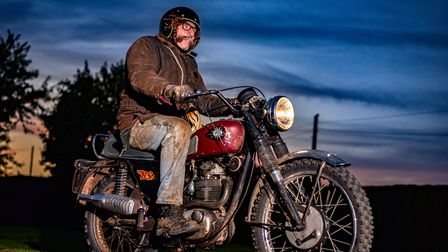 Stonham Barns bike nights could be back by April 8