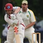 Swardeston saw their lead at the top of the EAPL cut to 12 points this weekend. Picture: STEVE ADAMS