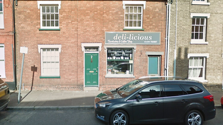 Needham Market's Deli-licious store is to be converted into a home