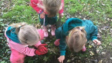 At Heartwood C of E Primary School, in Swaffham, headteacher Emily McMillen said they have focused on children rebuilding...
