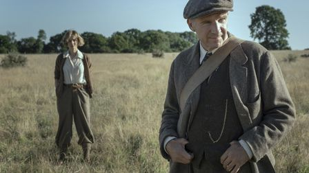 The Dig, starring Ralph Fiennes and Carey Mulligan, has been nominated for five BAFTAs this year including Outstanding...