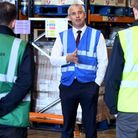 MP Steve Barclay has pledged to help small businesses
