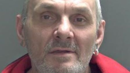 Robin Oakes, 58, is wanted on recall to prison for breaching the terms of his license.