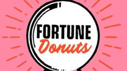 Haddenham friends Alex White and baker Katie Moore have launchedFortune Donuts,