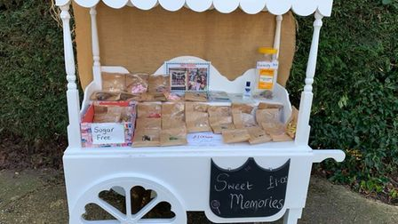 The £1 treats will continue in East Bergholt
